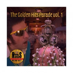"ROYAL KIDS OF THE 1977 ""The Golden Hits Parade Vol. 1"" CD"