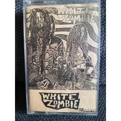 """WHITE ZOMBIE """"La Sexorcisto: Devil Music Vol. 1"""" CASS"""