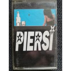 PIERSI S/T CASS