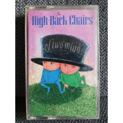 """HIGH-BACK CHAIRS """"Of Two Minds"""" CASS"""