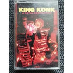 "VA - ""King Konk - A Royal Compilation"" CASS"