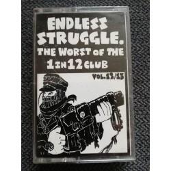 "VA - ""Endless Struggle"" CASS"