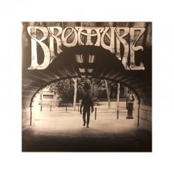 BROMURE S/T CD