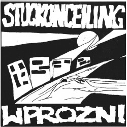 "STUCKONCEILING ""W Próżni"" 7""EP"