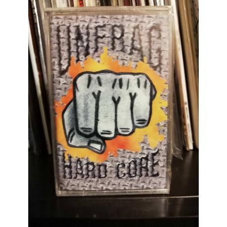 """UNFRAG """"Hard Core"""" CASS"""