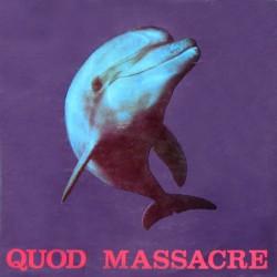 QUOD MASSACRE S/T LP