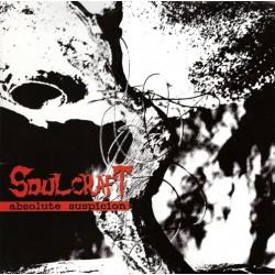 SOUL CRAFT - Absolute Suspicion LP