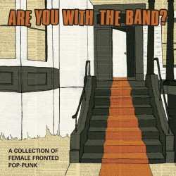 VA - Are You With The Band? compilation LP