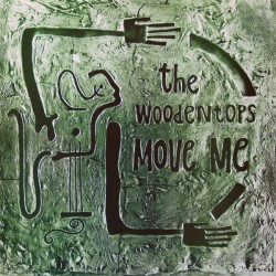 """WOODENTOPS - Move Me 12""""EP"""