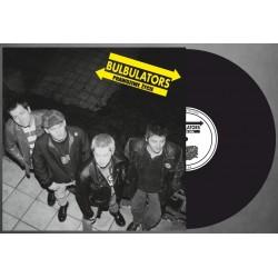 """BULBULATORS """"Prawdziwe Życie"""" black LP"""
