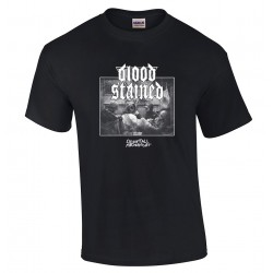 """BLOODSTAINED """"Downfall Magnificat"""" T-SHIRT"""