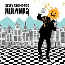 "3CITY STOMPERS ""Hulanka"" LP"