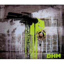 """DHM """"Dehumanizacja?"""" CD"""
