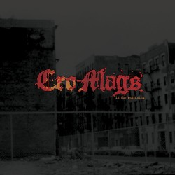 """CRO-MAGS """"In The Beginning"""" CD"""