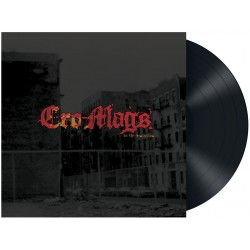 """CRO-MAGS """"In The Beginning"""" LP"""