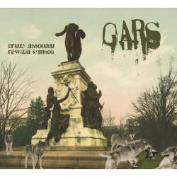 "GARS ""Gruzy Absolutu rewizja Symboli"" CD"