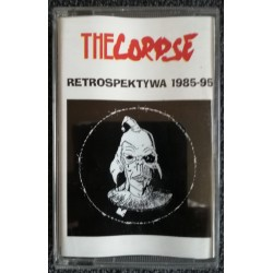 "The CORPSE ""Retrospektywa 1985-95"" CASS"